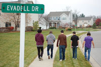 Evadell Drive 2009 Nov_01